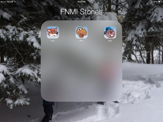 FNMI Stories